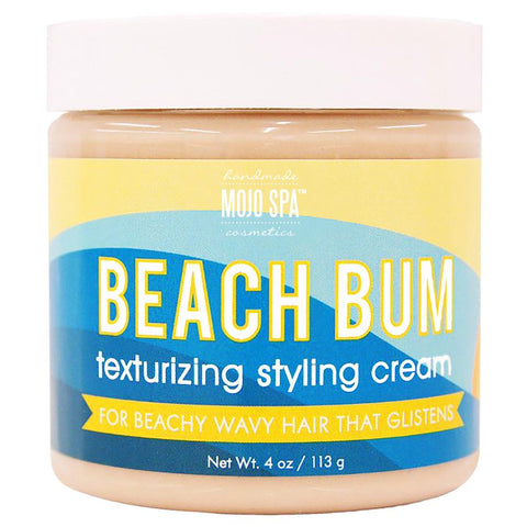 Beach Bum Texturizing Styling Cream Product