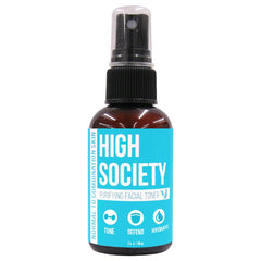 High Society Purifying Facial Toner