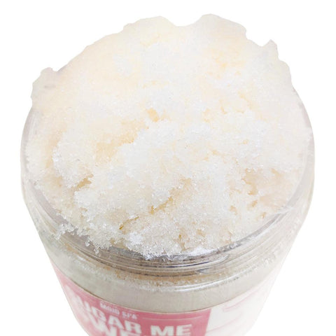 Sugar Me Sweet Face & Body Scrub Product