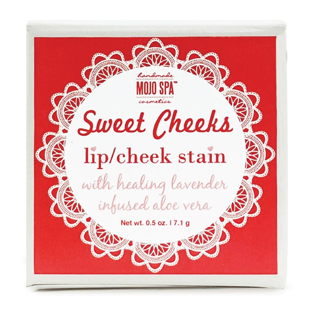 Sweet Cheeks Lip & Cheek Stain Product