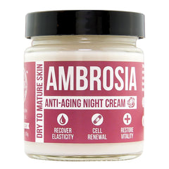 Ambrosia Anti-Aging Night Cream