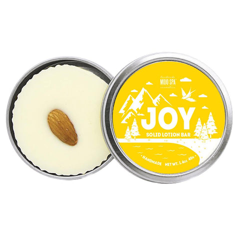 Joy Solid Lotion Bar Product