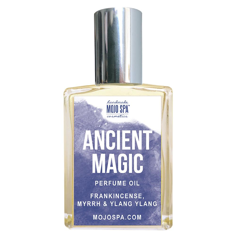 Ancient Magic Perfume Oil Product