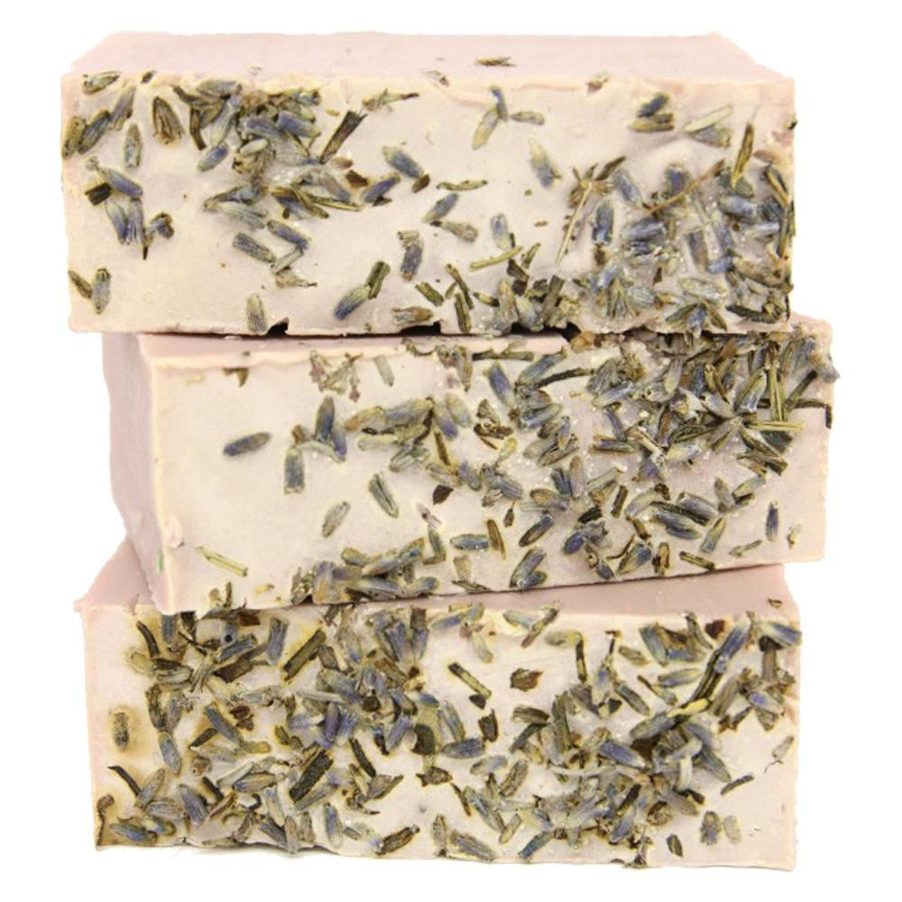 Lavender Tea Luxury Body Soap Product