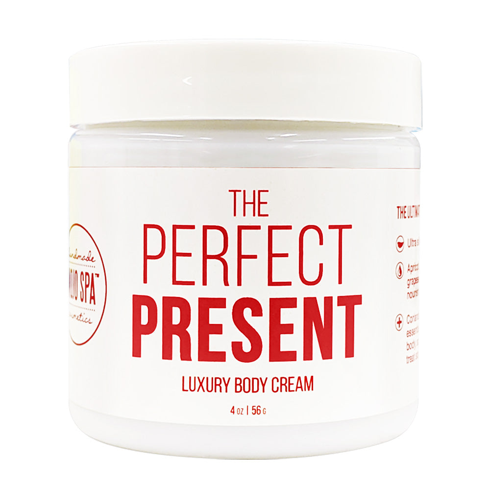 Perfect Present Luxury Body Cream