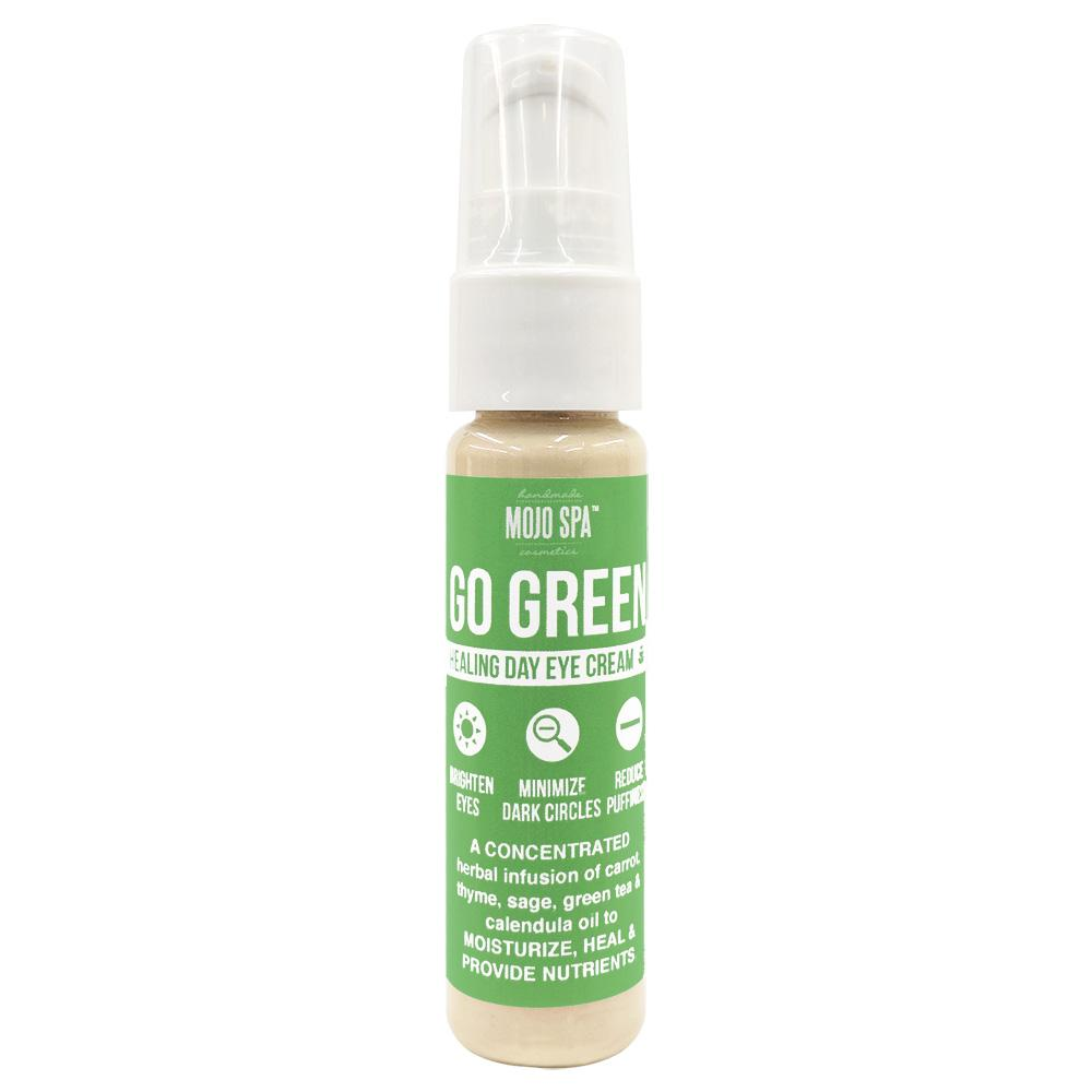 Go Green Brightening Day Eye Cream Product