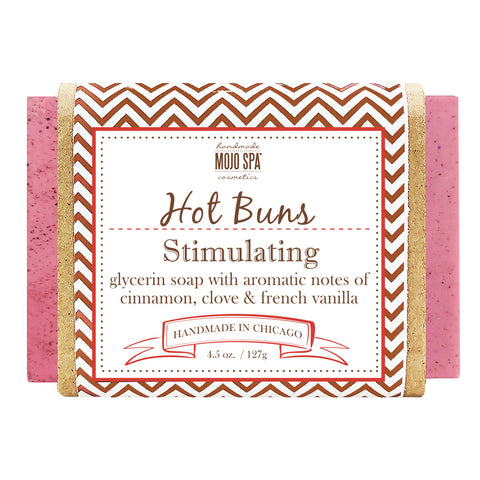 Hot Buns Body Soap