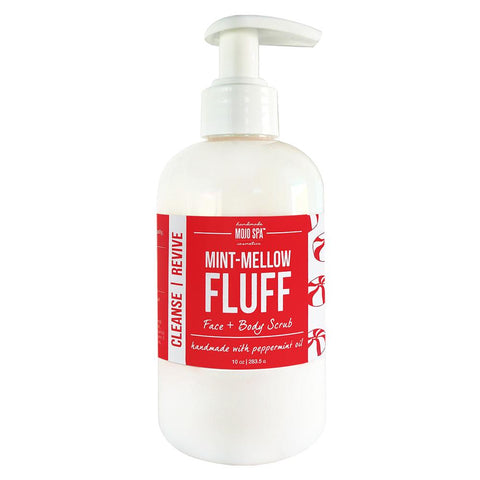Mint Mellow Fluff Body Lotion Product