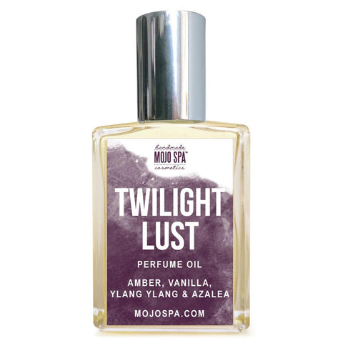 Twilight Lust Perfume Oil Product