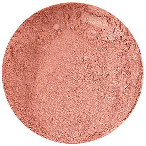 LA Mineral Eye Shadow Product