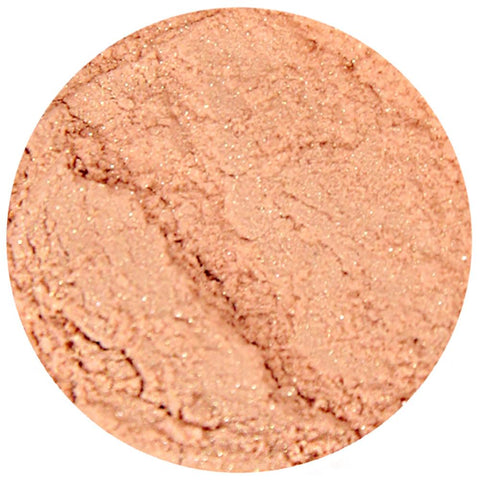 St. Tropez Mineral Eye Shadow Product