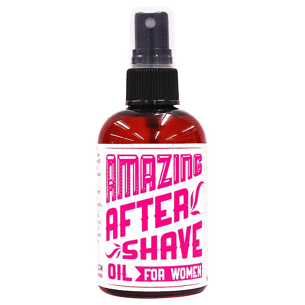Amazing After Shave Body Oil For Women Product