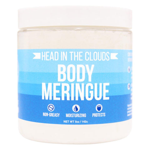 Head in the Clouds Body Meringue Product