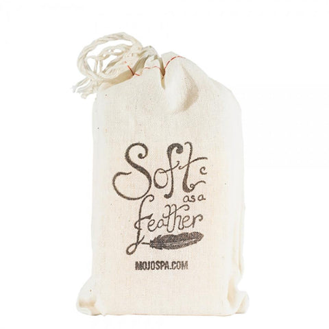 Soft as a Feather Shea Butter & Goat's Milk Body Soap Product