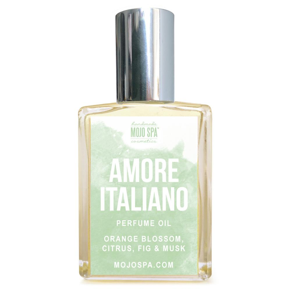 Amore Italiano Perfume Oil Product