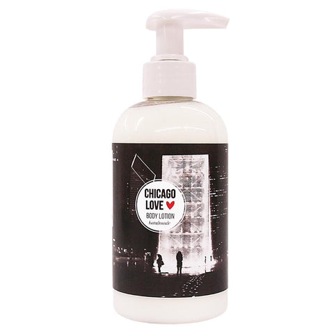 Chicago Love Body Lotion Product