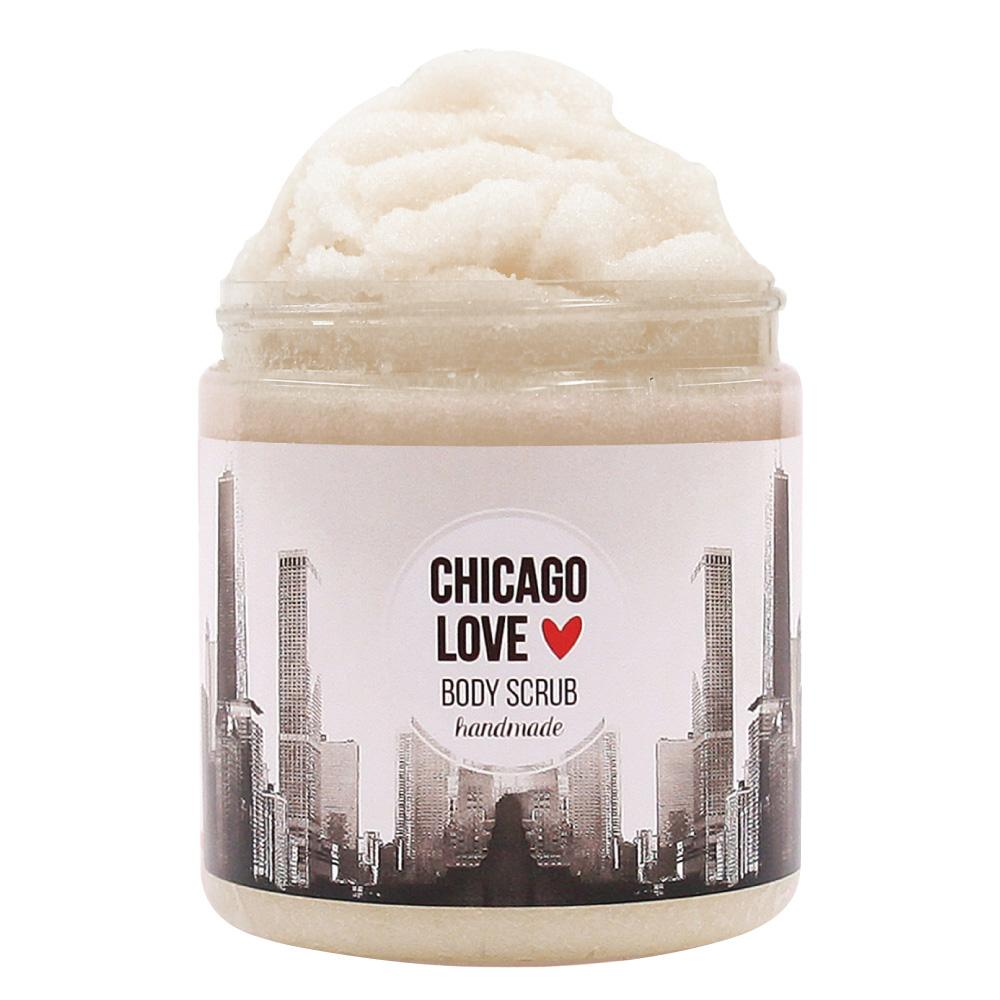 Chicago Love Body Scrub Product