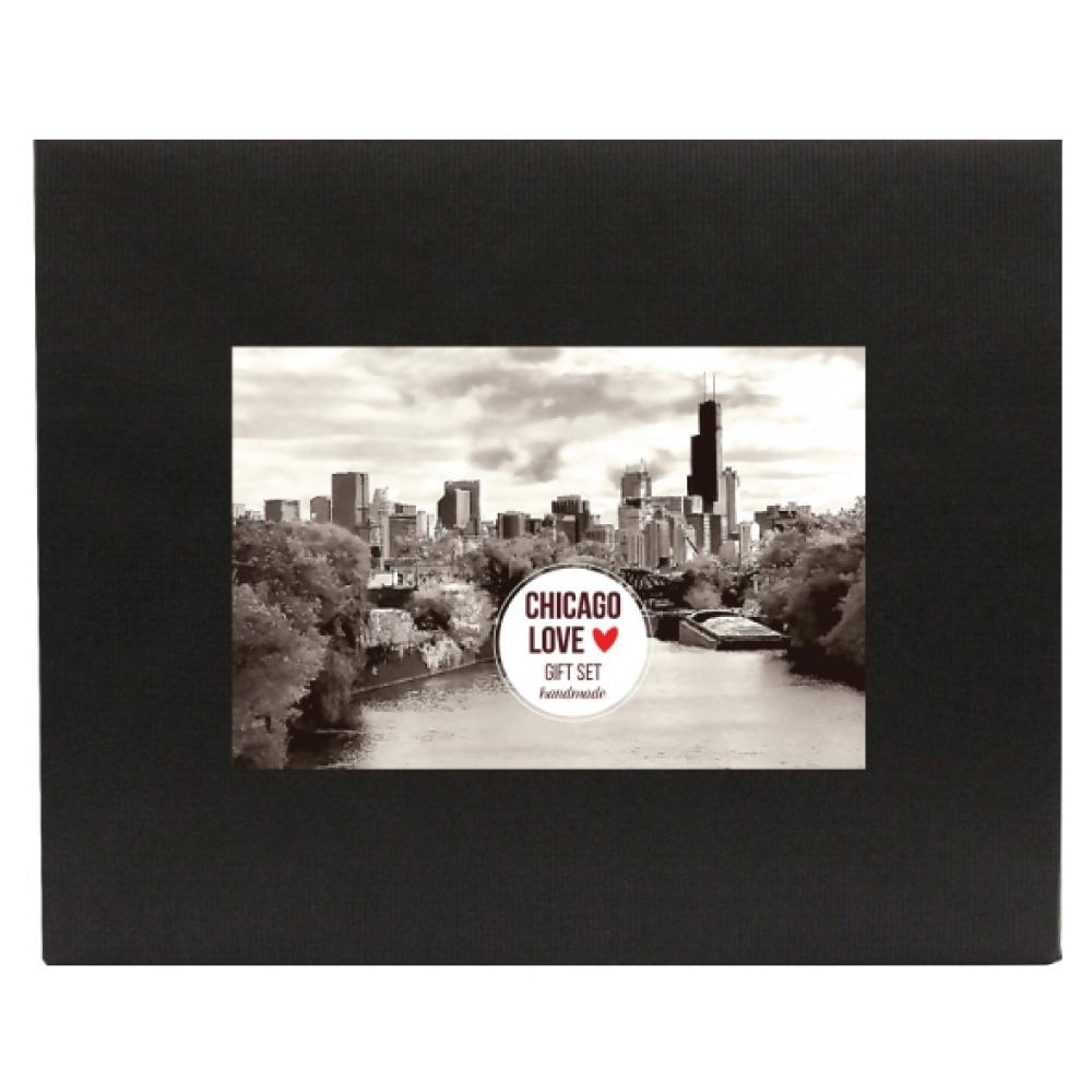 Chicago Love Large Gift Set Product