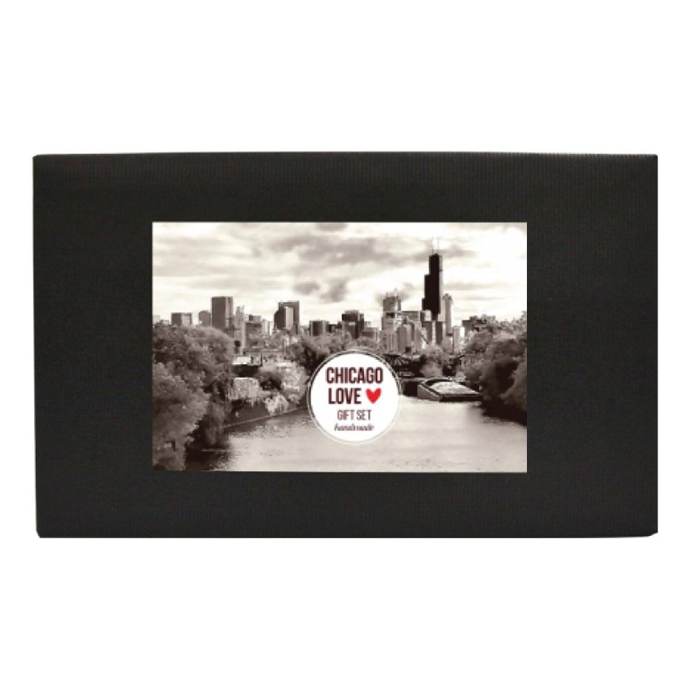 Chicago Love Small Gift Set Product
