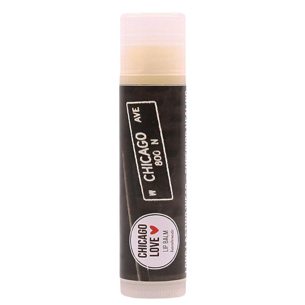 Chicago Love Lip Balm Product
