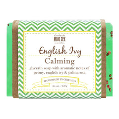English Ivy Body Soap Product
