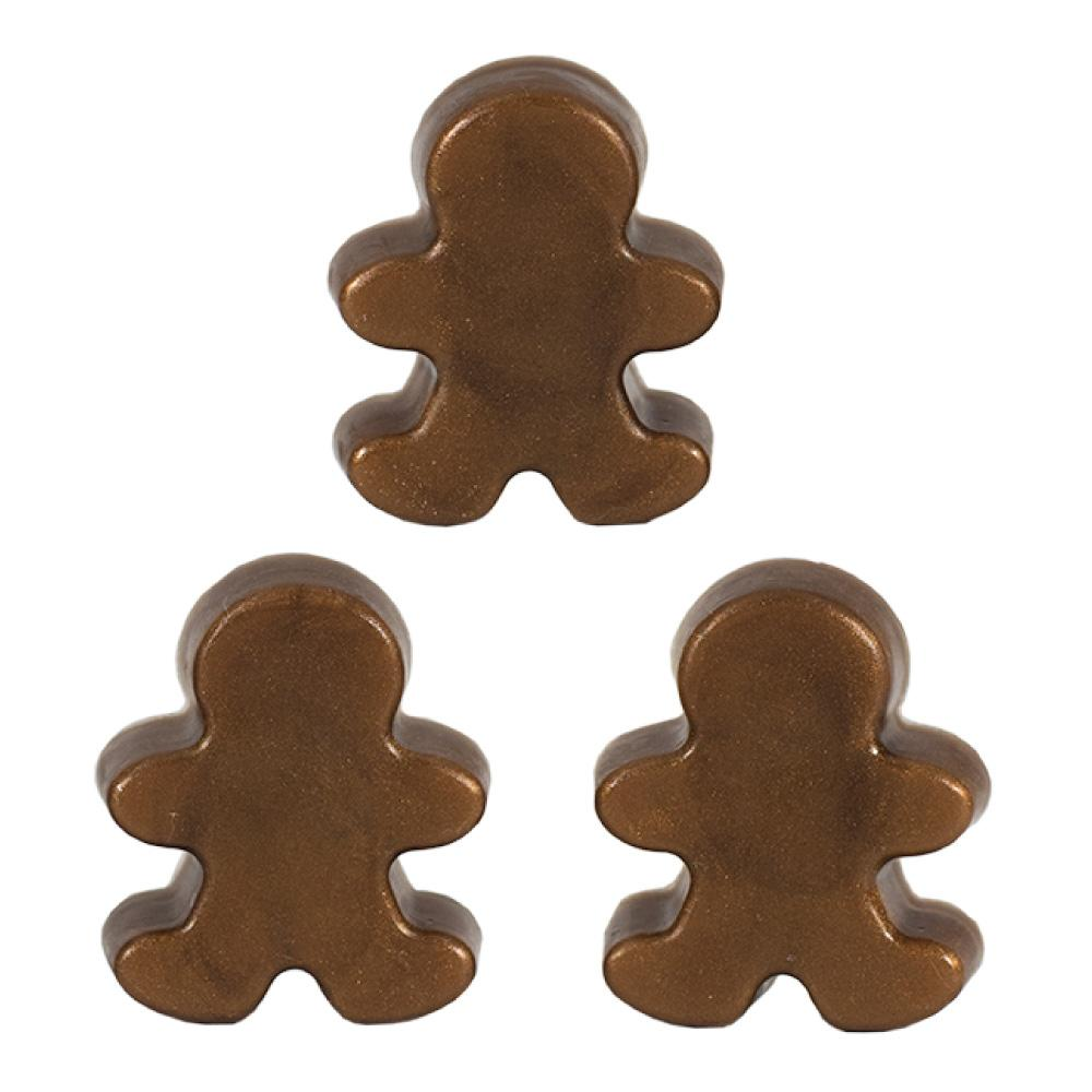 Gingerbread Men Soap Product