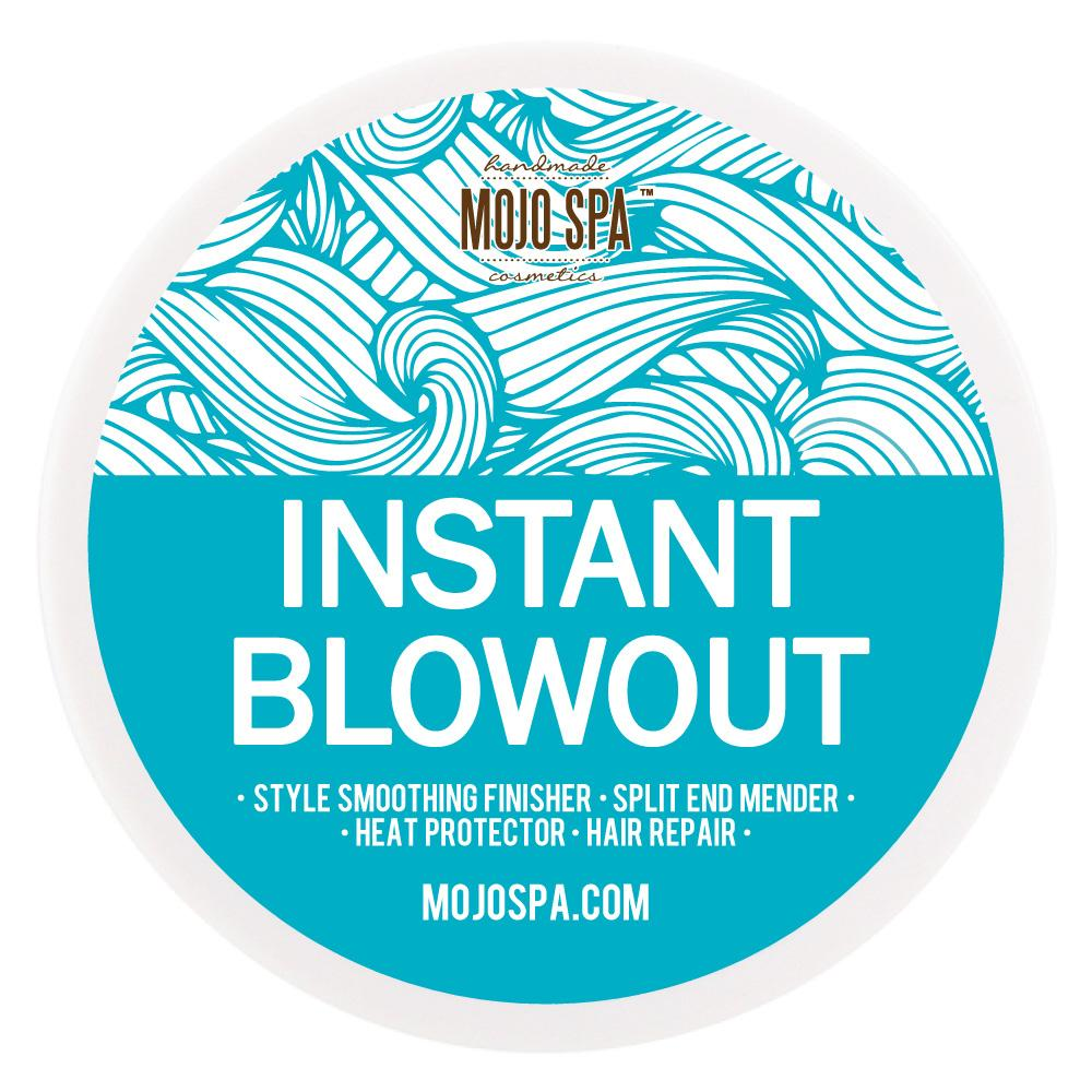 Instant Blowout Styling Hair Balm Product