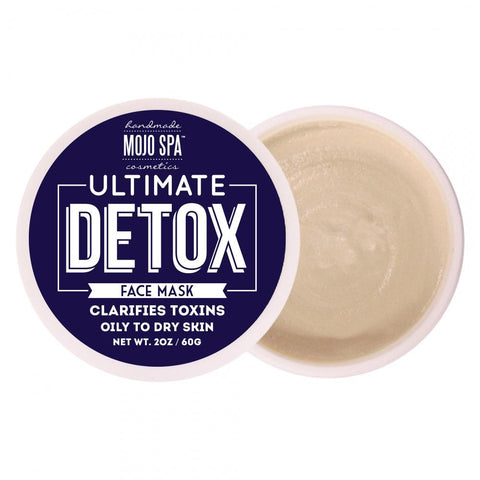Ultimate Detox Face Mask Product