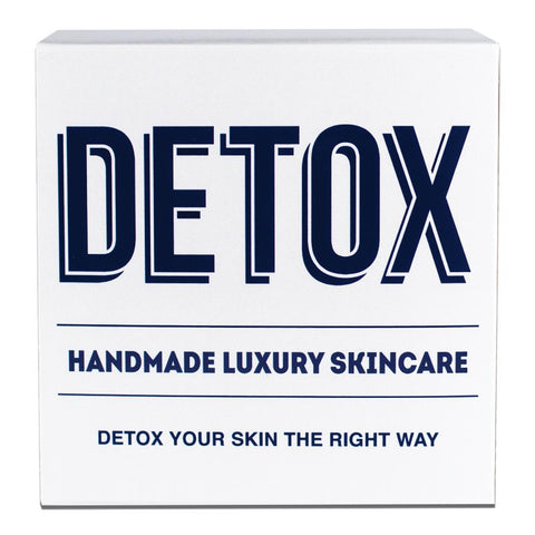 Ultimate Detox Scrub & Soap Gift Set Product