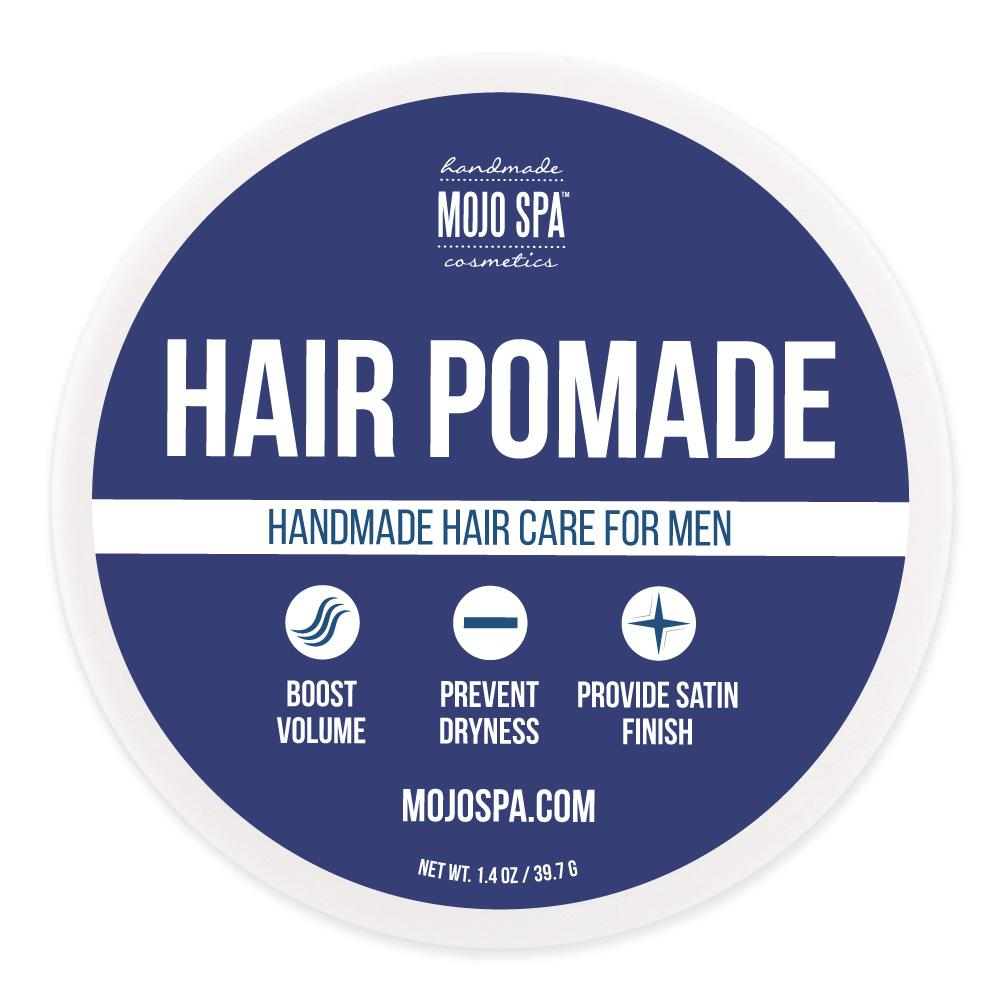 Hair Pomade for Men Product