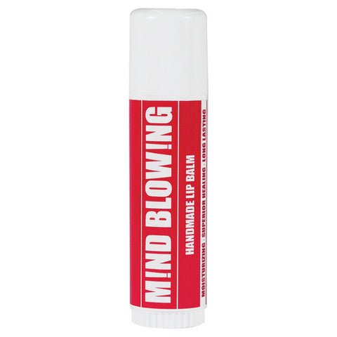 Mind Blowing Lip Balm Product