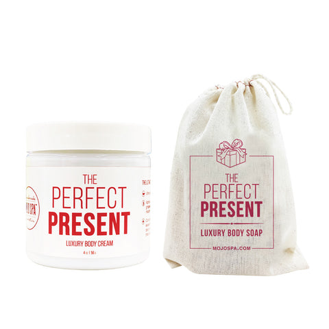 Perfect Present Soap & Cream Gift Set