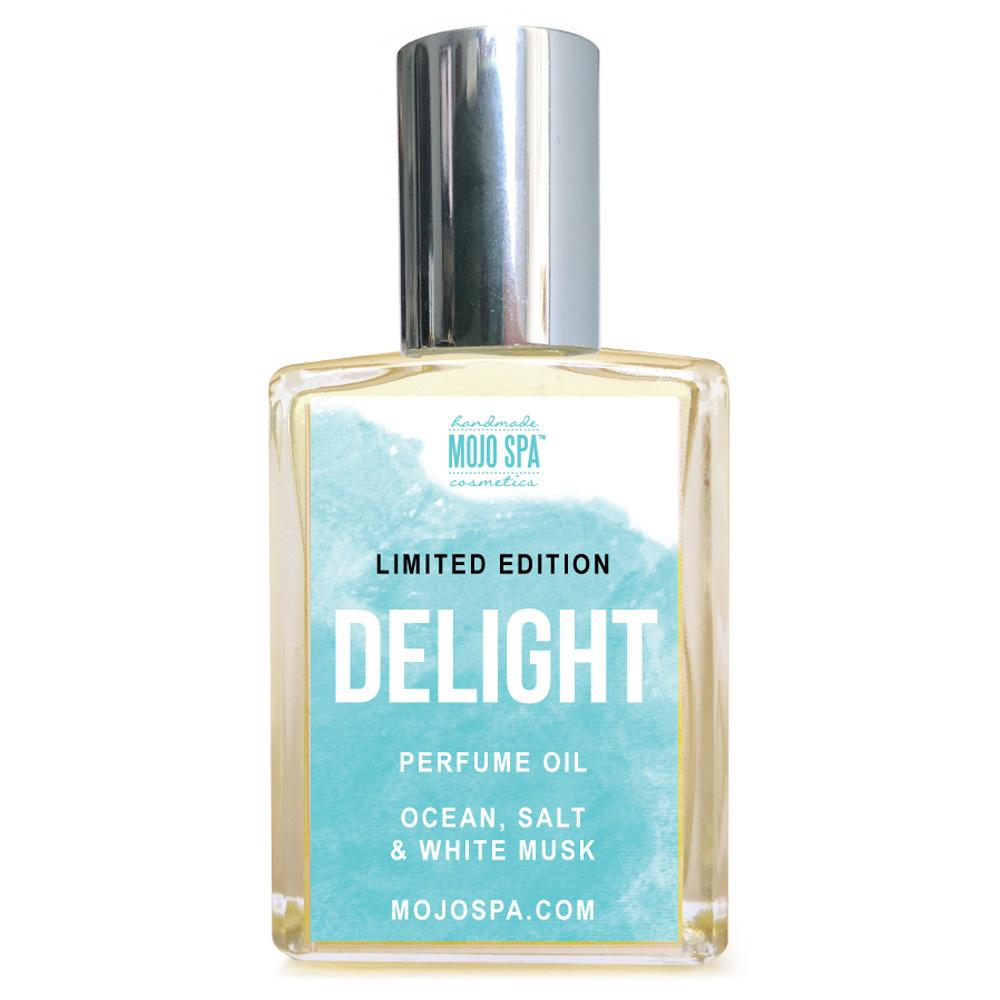 Delight Perfume Oil Product