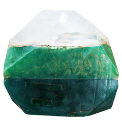 Jade Gemstone Luxury Body Soap Product