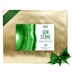 Jade Gemstone Luxury Gift Set Product
