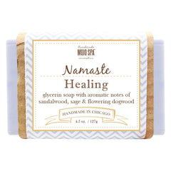Namaste Body Soap Product