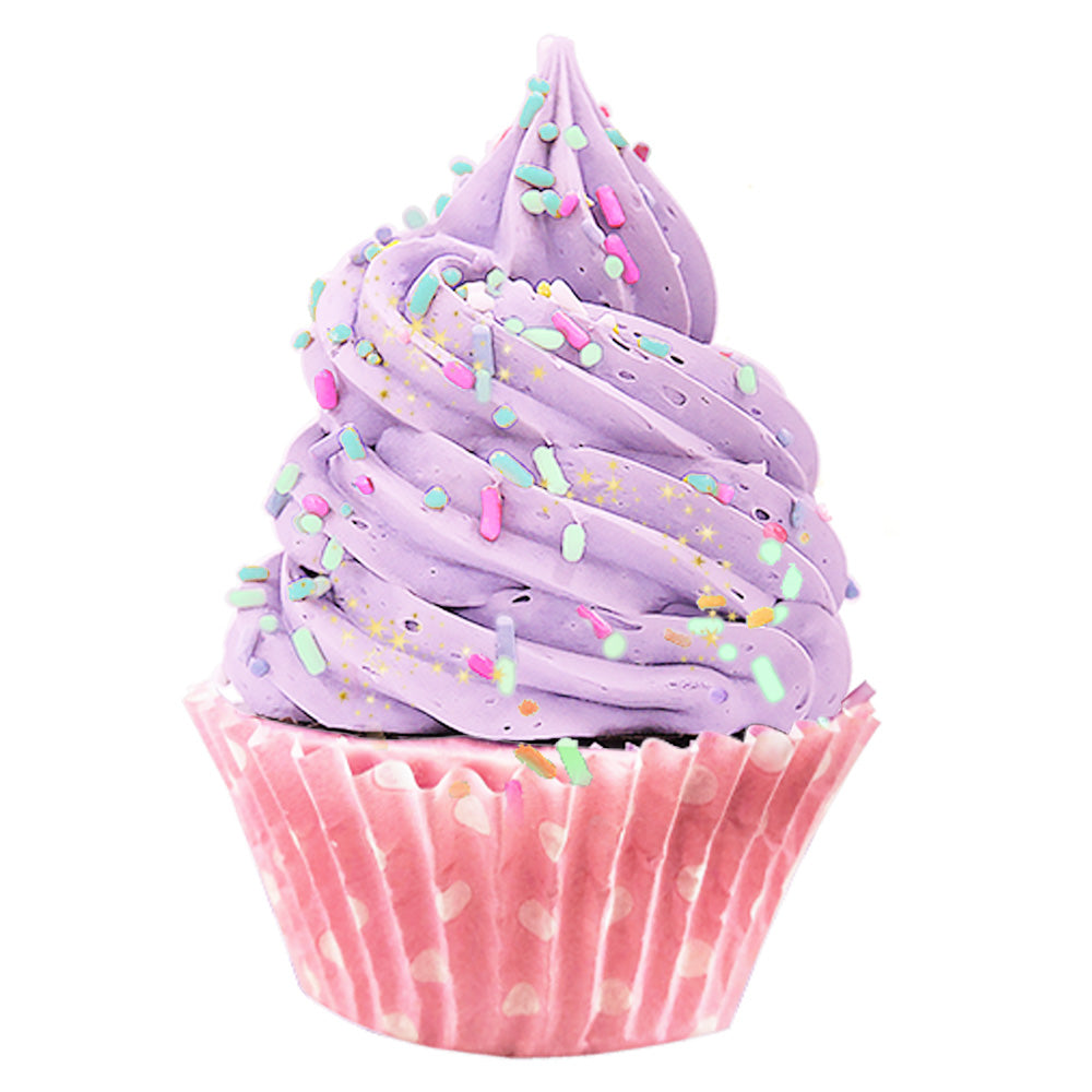Unicorn Magic Cupcake Soap