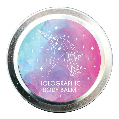 Unicorn Magic Holographic Face & Body Balm Product