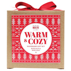 Warm and Cozy Gift Set