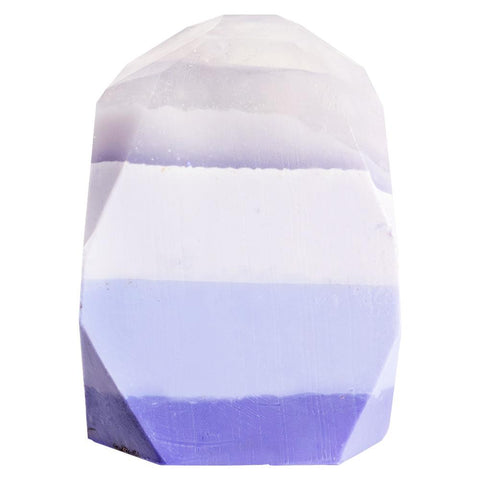 Lavender Quartz Gemstone Soap Product