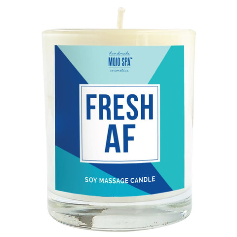 Fresh AF Candle Product