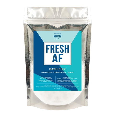 Fresh AF Bath Fizz Product