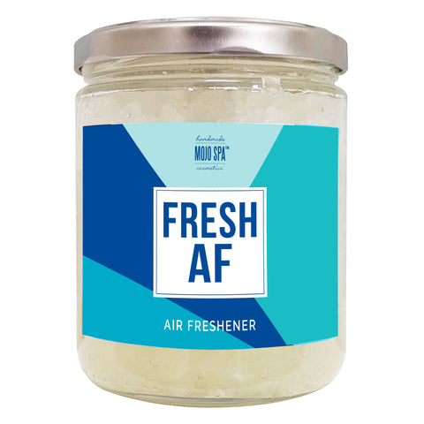 Fresh AF Air Freshener Product