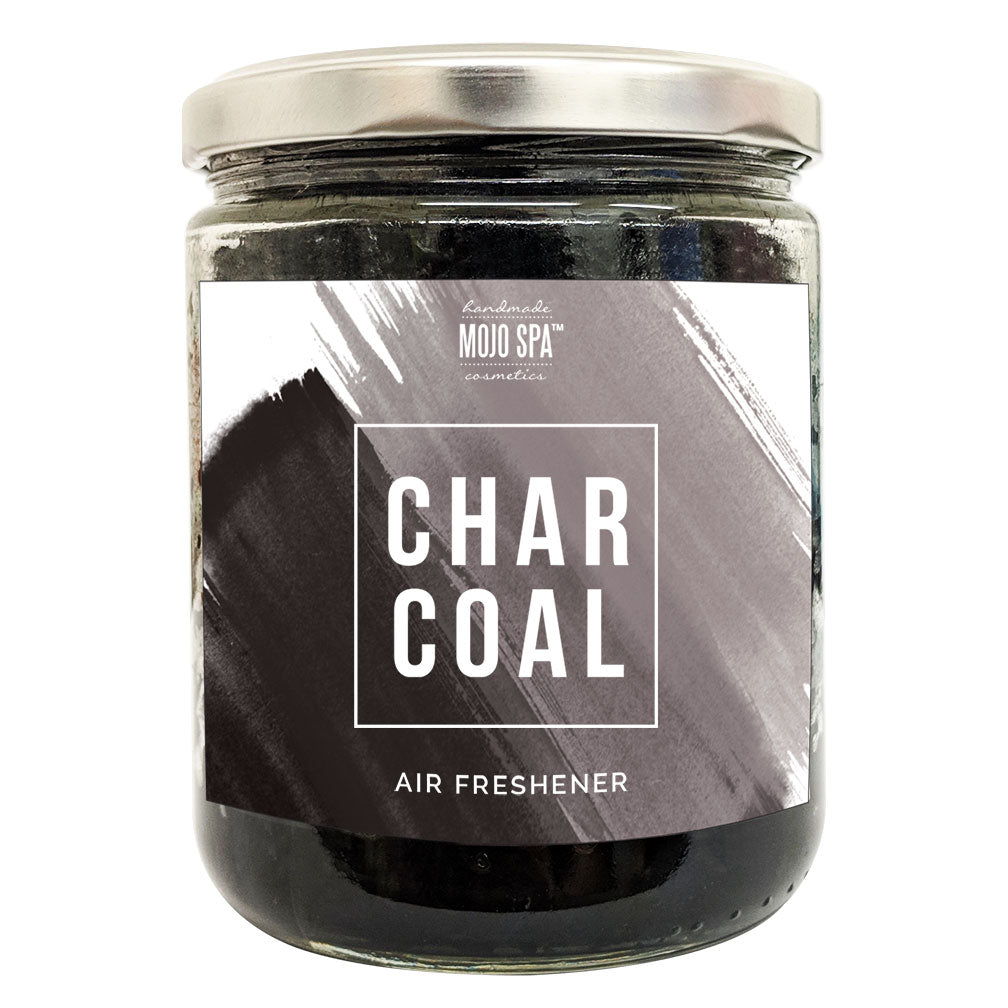 Charcoal Air Freshener Product