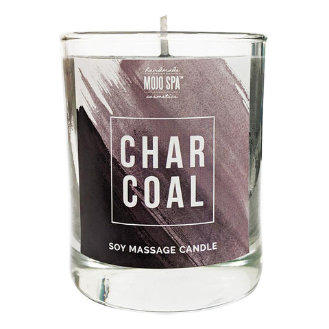 Charcoal Candle Product