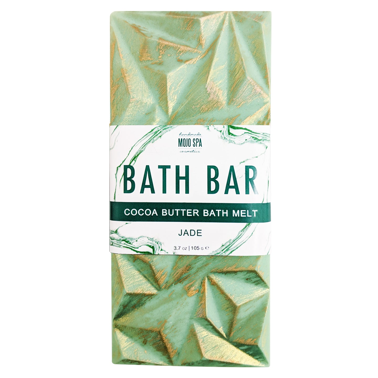 Jade Bath Bar