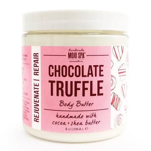 Chocolate Truffle Body Butter Product