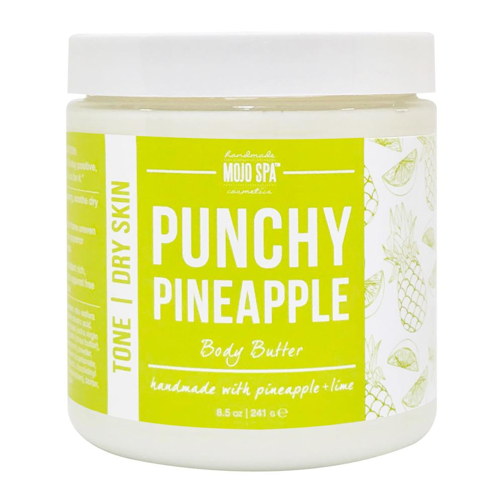 Punchy Pineapple Body Butter Product