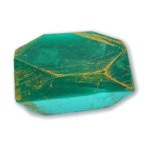 Aventurine Gemstone Hand and Body Soap