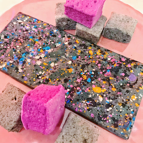 You are my Galaxy - Bath Bar Experiment Product